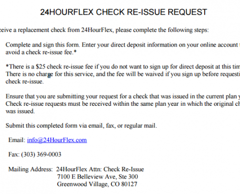 Forms 24HourFlex – Letter of Medical Necessity Form