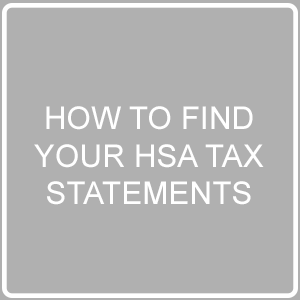 how to find your hsa tax statements post image