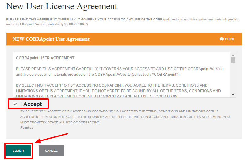 24HourFlex License Agreement