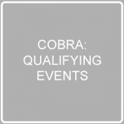 COBRA Qualifying Events Post Image