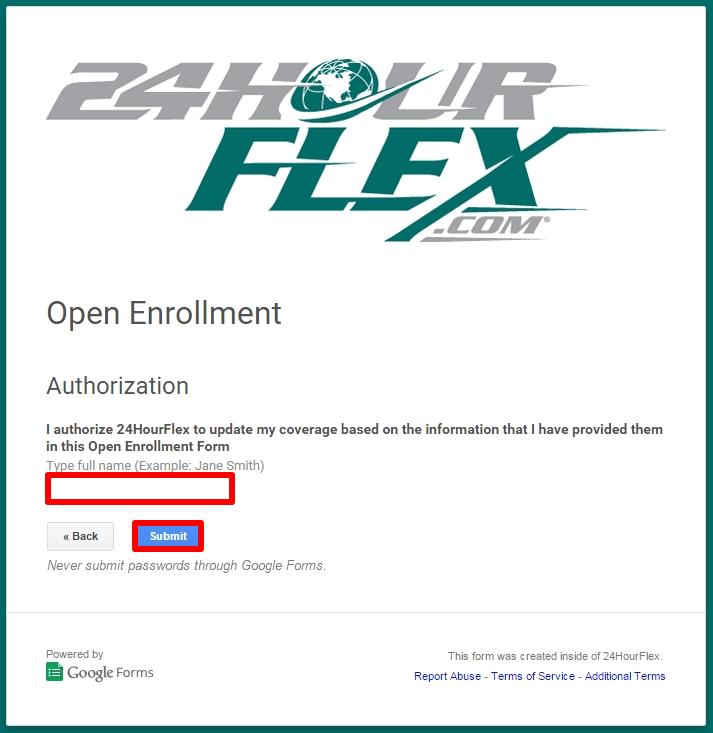 open enrollment6