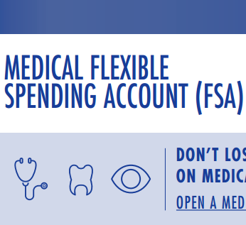 Flexible Spending Account (FSA) Calculator | Benefit Extras