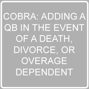 dependent qb event