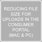 Reducing File Size Post Imag