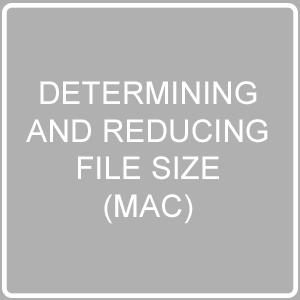 Determining File Size Reducing File Size 2MB Max And Converting