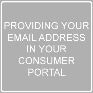 Providing Your Email Address Post Image