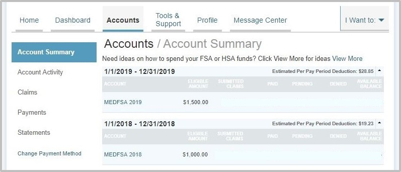 4th_SS_of_Consumer_Account_Portal_Overview