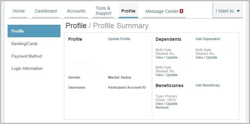 6th_SS_of_Consumer_Account_Portal_Overview